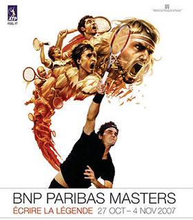 ATP Roger Federer