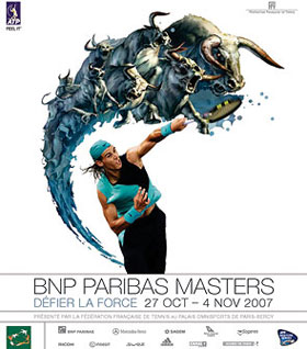 ATP Rafael Nadal