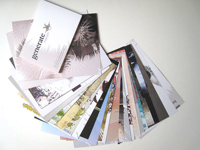 generate magazine