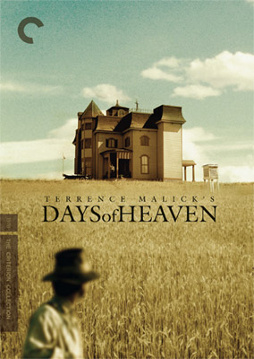 Days of Heaven - Criterion Collection