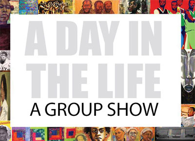 day in the life group show