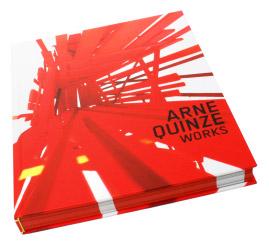Arne Quzine Works