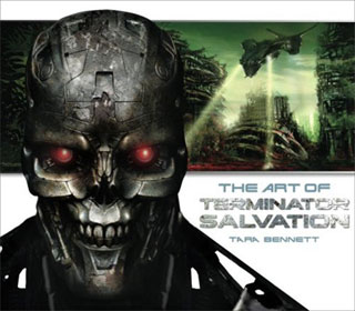 Art of Terminator Salvation