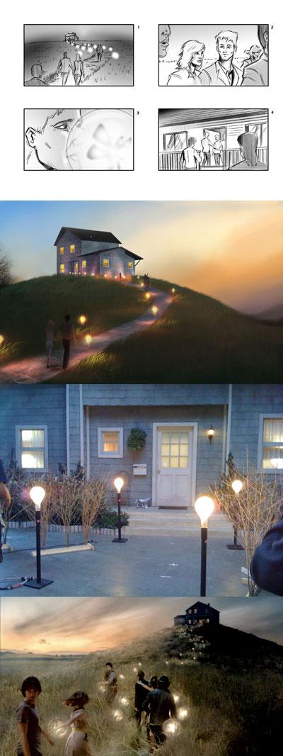 Syfy House of Imagination House