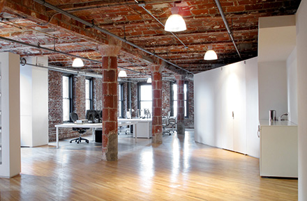 March office DUMBO