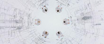 Matrix Zion Control White Space Virtual Reality